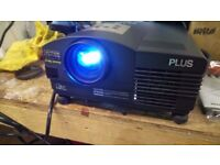 Data Projector UP-1100