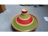New Lakeland tagine cooking pot