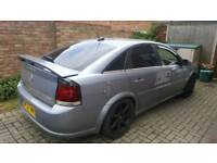 VAUXHALL vectra c 1.9 CDTI BREAKING