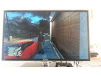 """Samsung 37"""" D6530 Series 6Smart 3D Full HDLED TV"""