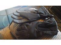 Alpinestars Messenger Drystar Textile Gloves (L) BNWOT