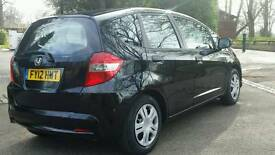 2012 HONDA JAZZ ONLY (33000)MILES HPI CLEAR
