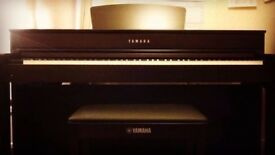 Piano lessons in Haringey, Alexandra Palace, Crouch End, Wood green