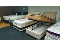BRANDNEW SINGLE AND DOUBLE ALL SIZE MATTRESSES AND BASES FROM £49.90