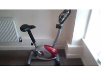 One body exercise bike, good condition