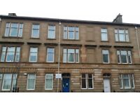 4 bedrooms, a large second floor / top floor flat in McCulloch Street To-Let