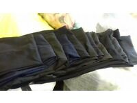 50kg of mixed trousers/pants