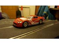SCALEXTRIC C2691D Dodge Viper Competition Coupe 3-R Racing No.92