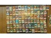 YU-GI-OH 240 Magic Deck Cards!!!!