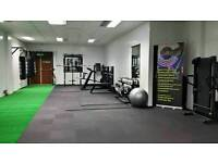 EVA Foam Mat Flooring - Gym/Garage