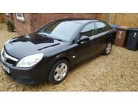Vauxhall vectra c 1.9cdti