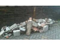 Rubble free to collecter