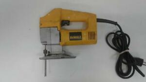 Dewalt Jig Saw (1) (#29397) (SR917481) We Buy and Sell New and Used Tools!