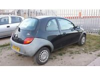 Ford Ka 1.3 for sale. Great runner, nippy. £300 or offers. 4 months MOT, ask for details.