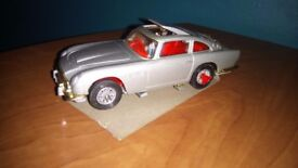 Aston Martin DB5 James Bond 270 Corgi