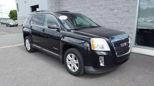 2010 GMC Terrain SLE AWD BLUETOOTH
