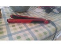 Remington Silk Hair Straighteners