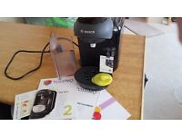 Tassimo Vivy Coffee Maker