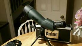 Bushnell xlt trophy scope. reduced