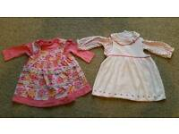 3-6 months girl bundle