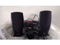 Dell pc speakers