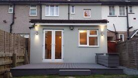Newly refurbished 3 Bedroom house close to Chadwell Heath RM8