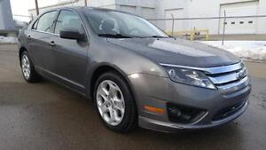 ***2011 FORD FUSION***LOW KM**AUTOMATIC***