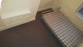 1 Berdroom flat , In Bolton ,self contained fully furnished , Double glazed , close to city center