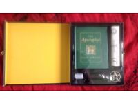 A Witch's Box of Magickal Protection by Gilly Sergiev Occult Witchcraft Magic