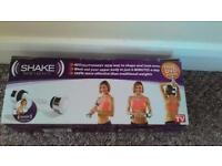 LADIES SHAKE WEIGHT WITH DVD INCLUDED - BRAND NEW IN BOX