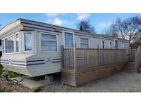 Static Caravan for Let - Rent at Snowlands in Par Cornwall 6 Birth