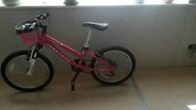 Ridgeback harmony girl's bike