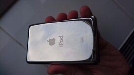 6th Generation iPod Classic 160gb