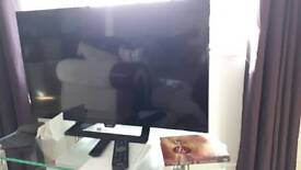 Phillips 32 inch flat screen tv