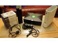 Xbox 360, ps2, xbox