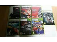Xbox 360 The Crew game bundle