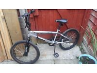 Bmx Terrain 20'' wheels in good condition, will suit from 8 years old