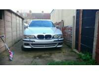 Bmw 530d e39 m sport breaking