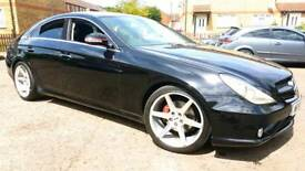 Quick sale Mercedes cls AMG spec fully loaded *LOW MILEAGE* NEED IT GONE not s class or e class