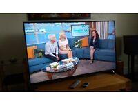 """58"""" Panasonic DX902 HDR 4K UHD Smart 3D TV - RRP £1650"""