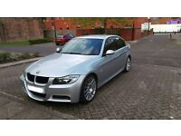 BMW 320i MSport 2.0
