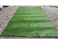 Artificial Grass 30mm 4 x 2.5 metres