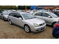 2005 Vauxhall Vectra 1.9 diesel estate