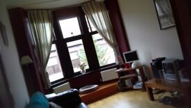 Double Room to Rent in Shared Victorian Tenement - £390 per month INCLUSIVE - NO BILLS