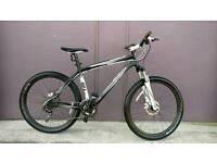 Specialized rocchopper bike