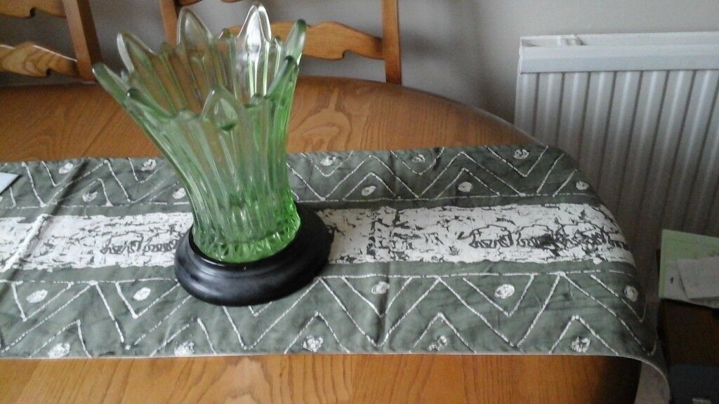 Vintage Celery Vases In Sidcup London Gumtree