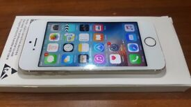 BIG OFFER -- Iphone 5s gold - 16gb - unlock and good con