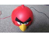 Angry Birds Speaker - excellent sound quality