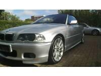 BMW 330Ci Convertible 2003