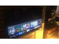 Sony 40 inc smart tv 6 year warranty!!